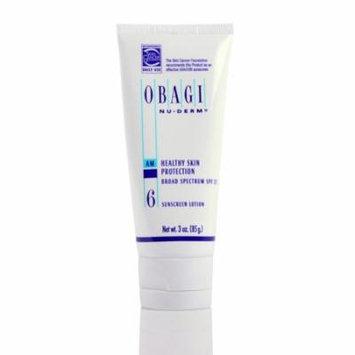 Obagi Nu-Derm Healthy Skin Protection SPF 35 Suncreen 3 oz