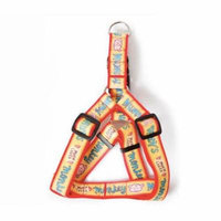 Heads Up for Tails HUFTCLH086 Much Loved Monkey Harness, Medium
