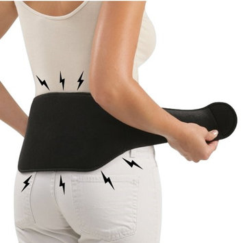 Dpi Therapeutic Back Support C:BLACK S:LARGE EA