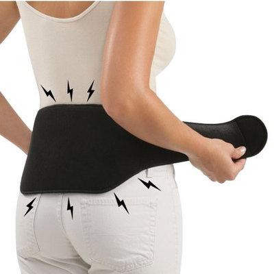 Dpi Therapeutic Back Support C:BLACK S:LARGE EA