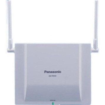 poleon Panasonic KX-T0151 2 Channel Cell Station