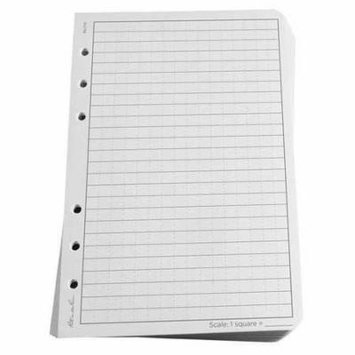 Loose Leaf Paper, All Weather,Gray
