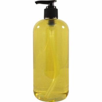 Ginger Orange Bath Oil, 16 oz