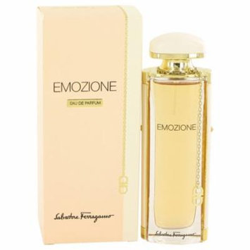 Salvatore Ferragamo Eau De Parfum Spray 1.7 oz