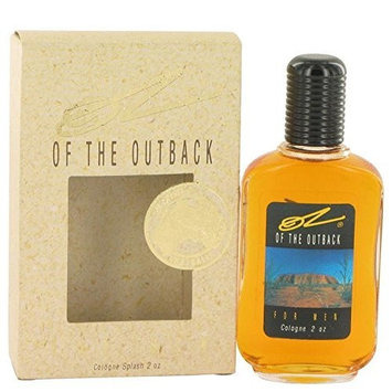 OZ of the Outback by Knight International Cologne 2 oz
