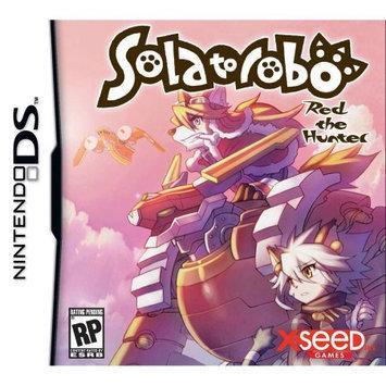 Xseed Jks Inc. Solatorobo: Red the Hunter