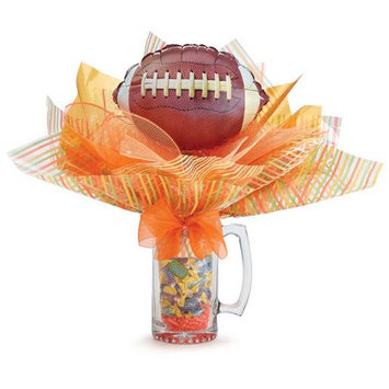 Gifts2gonow Touch Down! Football Gift Stein