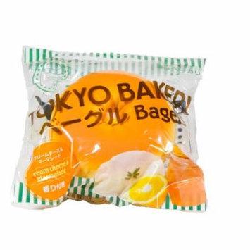 Tokyo Bakery Stuffed Bagel Squishies - Marmalada