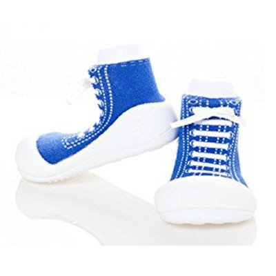 Attipas Shoes - Sneakers Blue Attipas