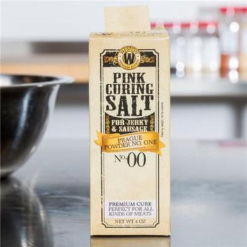 Weston Pragotrade USA 02-0000-W Seasoning, Curing Salt - 4 oz