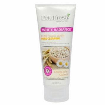Petal Fresh, Acne Facial Wash, Pore Clearing, Chamomile + Oatmeal, 7 fl oz(pack of 1)