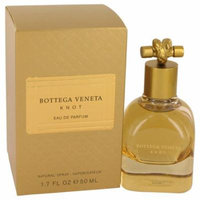 Knot by Bottega Veneta Eau De Parfum Spray 1.7 oz