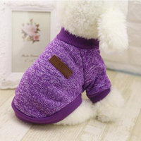 Pet Winter Casual Sweater Clothing Elastic Costume 2-Feet Sport Hoodies Jacket Lovely Pet Dog Jacket