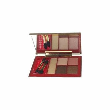 Estee Lauder Pure Color Envy Sculpting EyeShadow 5-Color Palette '12 Pink Mink'