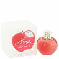 NINA by Nina Ricci - Women - Eau De Toilette Spray 1 oz