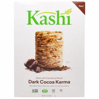 Kashi, Dark Cocoa Karma Cereal, 16.1 oz (pack of 4)