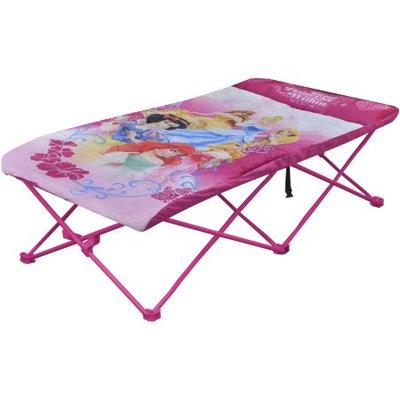 Idea Nuova Disney Princess Portable Travel Bed