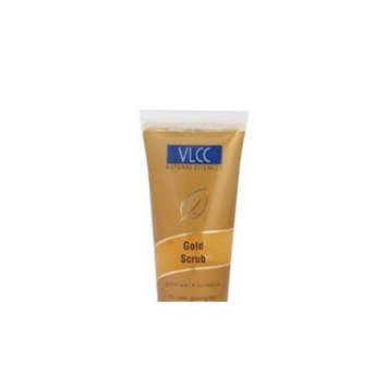 VLCC Natural Sciences Gold Scrub 70g