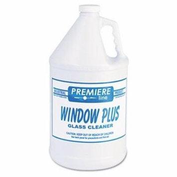 KESWINDOWPLUS - Window A Ready-to-use Glass Cleaner, 1gal, Bottle