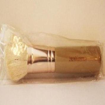 Bareminerals Tapered Blush Brush Cream/Pearl Color Handle