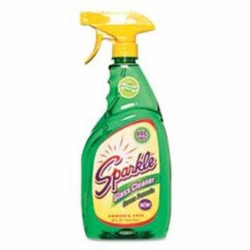 Sparkle 30126 - CLEANER,GLASS,SPARKLE GN