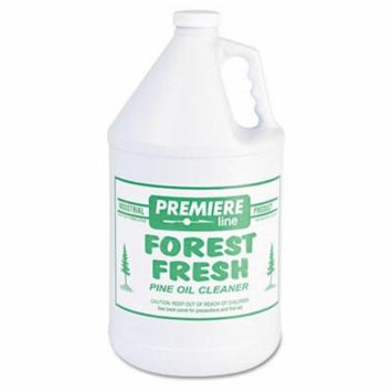 Bolt All-Purpose Cleaner, Pine, 1gal, Bottle - Includes four per case.