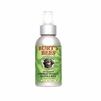 Burt's Bees Herbal Insect Repellent 4 fl oz (118 ml)