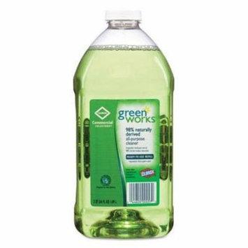 Tilex 457 All-Purpose Cleaner, Original, 64oz Bottle