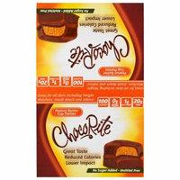 HealthSmart Foods, Inc., ChocoRite, Peanut Butter Cup Patties, 16 Packs, 1.27 oz Each(pack of 3)