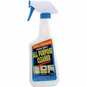 CERAMA BRYTE 31216-6 Micro Bryte(R) All-Purpose Cleaner