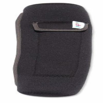 Hatch'd Neoprene Baby Food Protector, Black (Discontinued by Manufacturer)