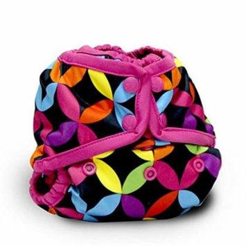 Rumparooz Newborn Cloth Diaper Cover Snap, Jeweled