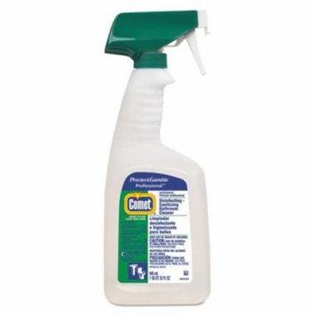 PGC22569 - Liquid Disinfectant Bathroom Cleaner, Citrus Scent, 32oz Bottle