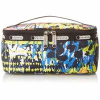 LeSportsac Rectangular Train Case Bag (Blooming)
