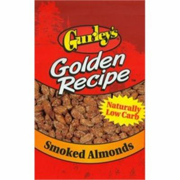 07615 2 Oz Smoked Almonds(3.75Oz, Gurley'S Foods, PACK_8, BAG, Naturally. Low ca