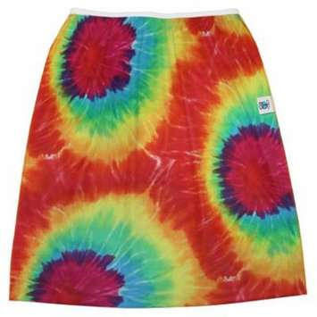 Planet Wise Reusable Diaper Pail Liner, Totally Tie Dye