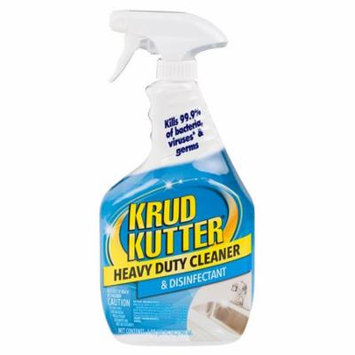 Krud Kutter Heavy Duty Cleaner & Disinfectant 32 oz Spray