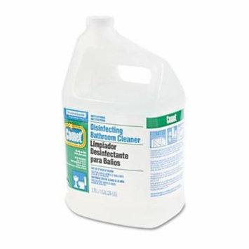 Comet Professional - Disinfectant Bathroom Cleaner, 1gal Bottle 22570EA (DMi EA