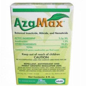 General Hydroponics AzaMax Organic Pest Control - 4 Ounces