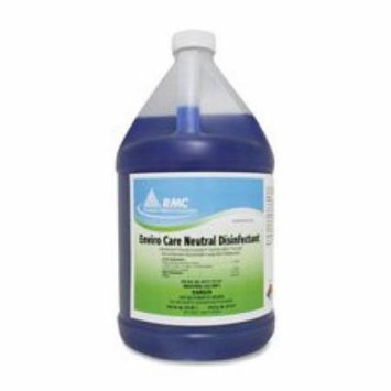 Neutral Disinfectant, Hospital Type, Concentrate, 1 Gallon, Sold as 1 Each