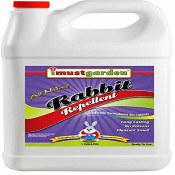 I Must Garden Rabbit Repellent - 1 Gallon Ready-to-Use