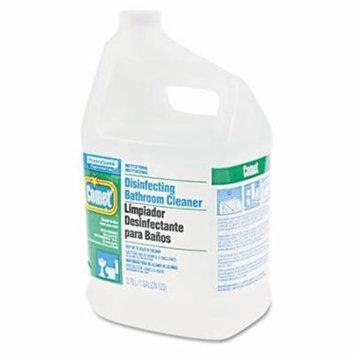 PGC22570 - Liquid Disinfectant Bathroom Cleaner, Citrus Scent, 1gal Bottle