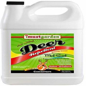I Must Garden Deer Repellent Mint Scent - 1 Gallon Concentrate