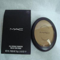 MAC Pro Full Coverage Foundation NW35