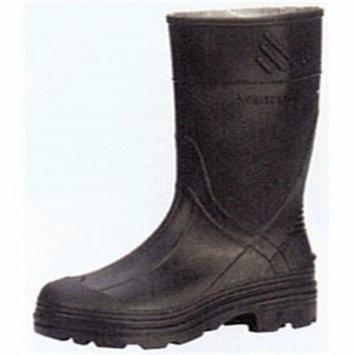 76001 Sz9 Chld.Blk Rub.Boot, Honeywell Safety Products, EACH, PR, 100% waterproo