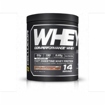 Cellucor Cor-Performance Whey Protein Gen4 v2 - Peanut Butter Marshmallow - 14 Servings