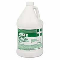 Misty BIODET ND-64, Lemon Scent, 1 gal. Bottle - Includes four per case.