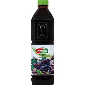 Prigat Grape Juice Drink Kosher For Passover 50.7 Oz. Pk Of 6.