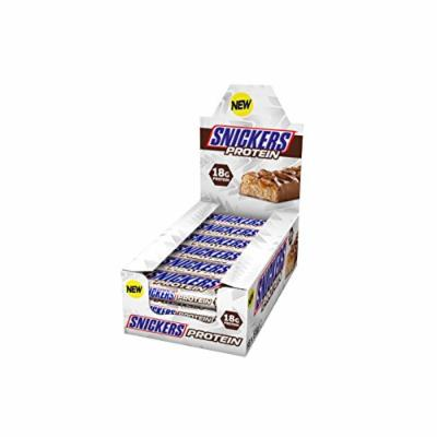 Snickers Protein Bars - 18 Protein Bars