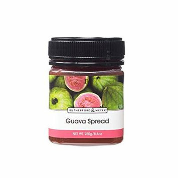 Rutherford & Meyer Guava Spread (pack of two)